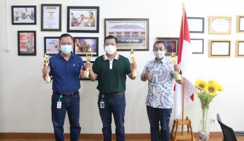 Food Station Borong 6 Penghargaan Sekaligus di Ajang Ini