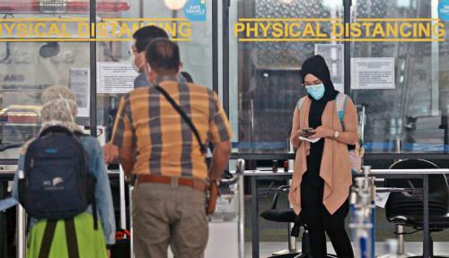 Ini Syarat Terbaru Jika Ingin Naik Pesawat ke Bali di Masa Pandemi Covid-19