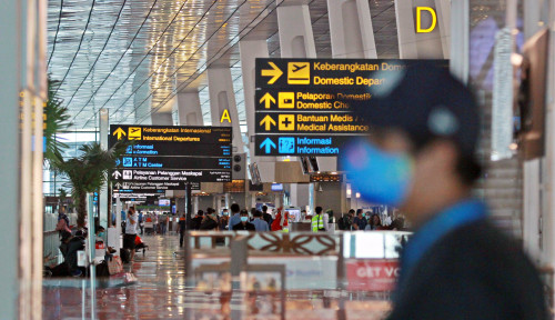 Benarkan Kedatangan Puluhan WN China, Imigrasi: Pakai Charter Flight