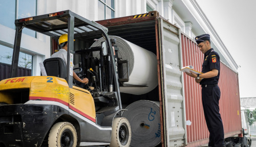 Bea Cukai dan Karantina Siap Lakukan Joint Inspection Lewat Single Submission