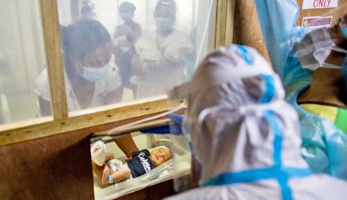 Filipina Laporkan 16.361 Kasus Covid-19 dan 140 Kematian