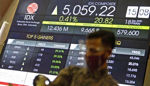 Pendapatan Merosot, SBI Cetak Laba Kotor Rp2 Triliun