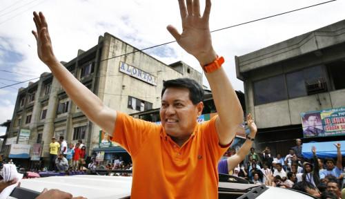 Gokil! Meski Pandemi, Kekayaan Gabungan Miliarder Filipina Tembus Rp1.124 Triliun