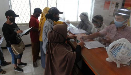 INDEF Nilai Perbaikan Data Bantuan Sosial Jadi Kunci untuk Tingkatkan Konsumsi Masyarakat