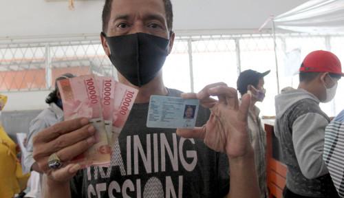 Netizen Keluhkan BLT Kemenaker Tak Kunjung Cair