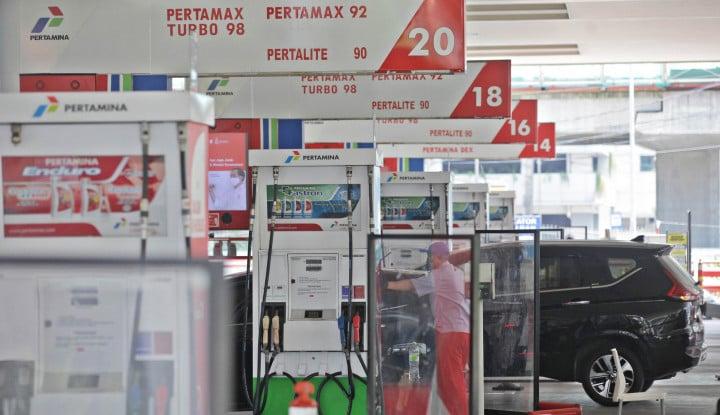 Bos Pertamina Beberkan Alasan di Balik Mahalnya Harga BBM di Indonesia