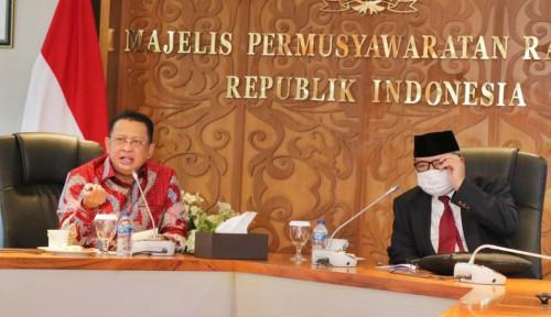 Bamsoet Ingatkan Mahasiswa: Jadilah Generasi Berkarakter Indonesia!