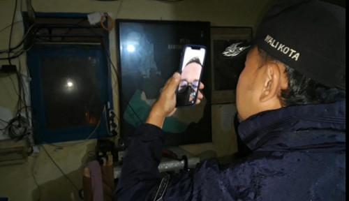 Video Call-an dengan Anies, Bima Arya: Teman-teman di Jakarta Perlu Siaga Pak Gub