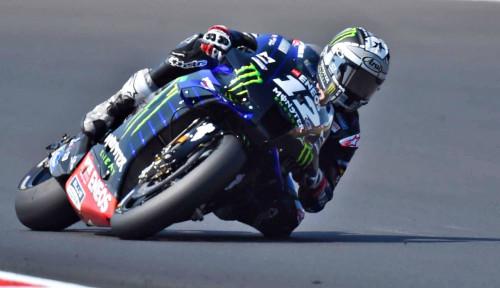 MotoGP 2020, Musim Terburuk dan Paling Sial buat Vinales