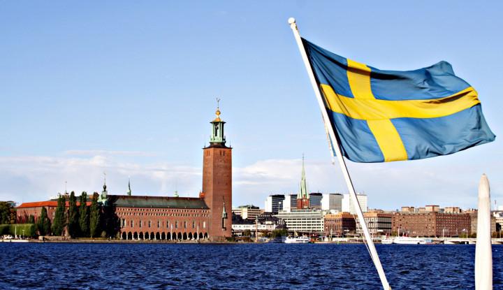 Rusia Benarkan Para Pakar Swedia Mulai Lirik-lirik Vaksin Sputnik V