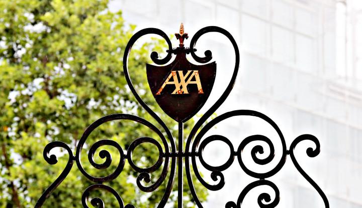 Kisah Perusahaan Raksasa: AXA, Jalan Panjang Taipan Asuransi yang Lagi Melejit