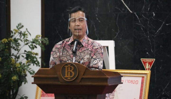 Kontribusi 24,35 Persen, Sumut Penyumbang Terbesar Pertumbuhan Ekonomi Sumatera
