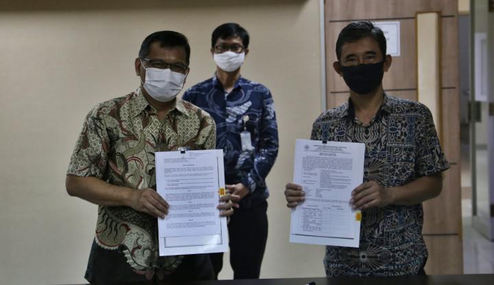 Bea Cukai Jatim I Berikan Izin Pusat Logistik Berikat untuk Barata Indonesia