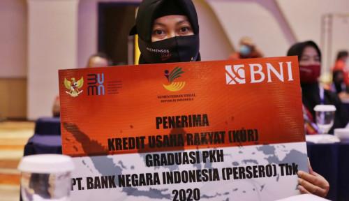 Himbara Diminta Agresif Salurkan Kredit Usaha bagi Alumni KPM-PKH