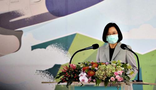 Presiden Taiwan Usulkan Perundingan Damai bersama China?