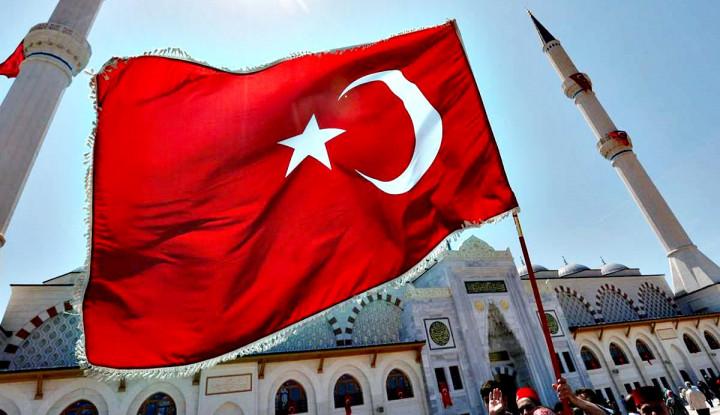 Rezim Erdogan Bareng 84 Juta Populasi Turki Insyaallah Terus Awasi Penindasan Israel di Yerusalem