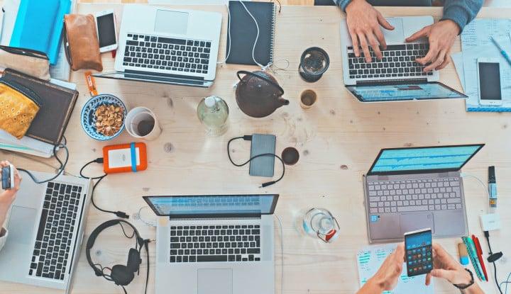 Bangkitkan Ekonomi, Pemprov DKI Ajak UMKM Masuk Dunia Digital