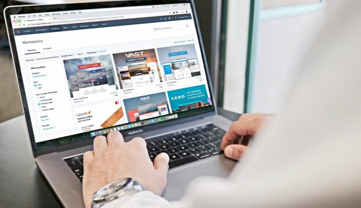 tingkatkan pelayanan, kawasan industri jababeka digitalisasi layanan