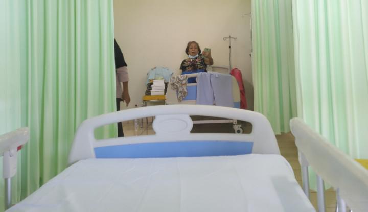 Begini Alur Perawatan Pasien Covid-19 hingga Sembuh