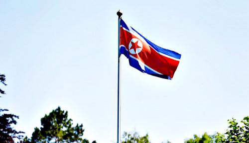 Kepolisian Korsel Usut Selebaran Anti-Korut yang Mengudara di Pyongyang