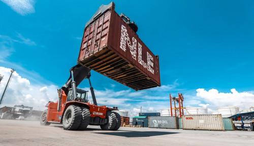 Siapkan Ekosistem Logistik Nasional (NLE), Batam Jadi Kawasan Percontohan