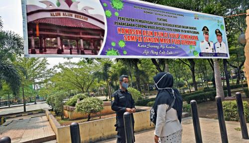 Dana Pembiayaan PPKM Mikro Tingkat Kelurahan Diambil dari APBD