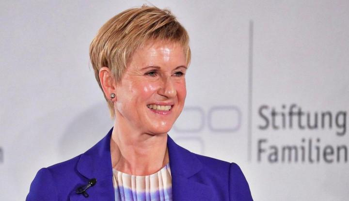 Foto Berita Kisah Orang Terkaya: Susanne Klatten, Pewaris Saham Mobil BMW