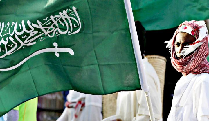 Parah! Pangeran Arab Saudi Malah Salahkan Palestina yang Tolak Normalisasi Hubungan
