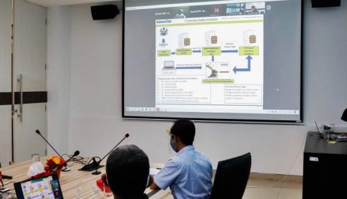 Kanwil Bea Cukai Jakarta Beri Izin KITE ke Perusahaan Produsen Energi Surya