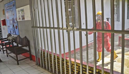 Tak Mampu Bayar Denda Rp5 Juta Warga Tasik Pilih Mending Dipenjara