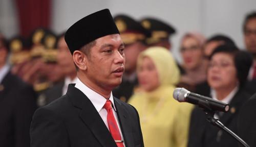 Gegara 37 Pegawainya Mengundurkan Diri, Pimpinan KPK Mau...