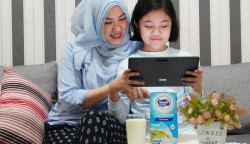 Gelar Webinar Gernus, FFI Komitmen Sosialisasikan Pendidikan Gizi