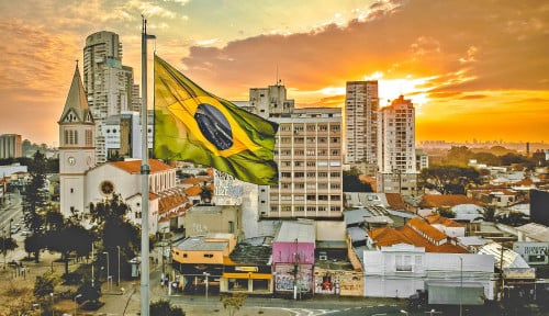 Tunda Kehamilan, Mutan Virus Corona Brasil Lebih Agresif pada Wanita Hamil karena...