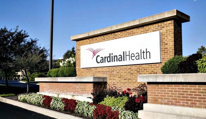 Kisah Perusahaan Raksasa: Cardinal Health, Dari Bisnis Makanan Jadi Taipan Produk Kesehatan Dunia