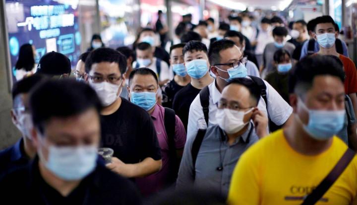 Pandemi Belum Berakhir, Sudah Ada Ancaman Virus Lagi, Apa itu?