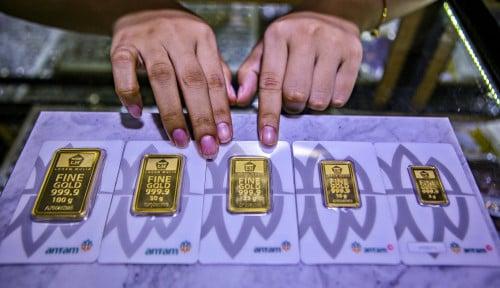Lagi, PT Antam Digugat Pelanggannya 25,22 Kg Emas