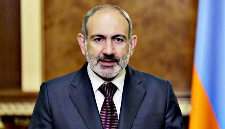 Atas Komando PM, Rakyat Armenia Harus Angkat Senjata Lawan Azerbaijan