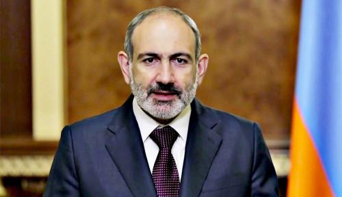 Senjatanya Diledek Habis-habisan, Rusia Kesal pada PM Armenia: Hoaks...