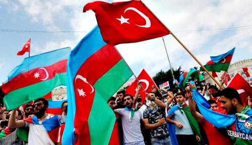 Hampir 3 Dekade Hilang, Kumandang Azan di Nagorno-Karabakh Terdengar Lagi, Mukjizat Nyata!