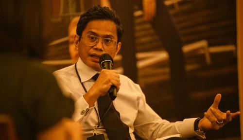Pahala Mansury Siap Bantu Menteri Erick Thohir