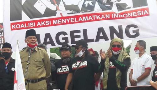 Mau Jenguk Aktivis KAMI Tapi Ditolak, Gatot: