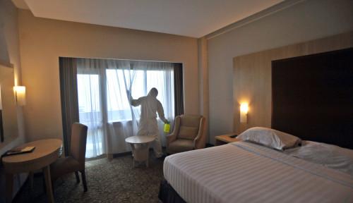 Sambut Libur Panjang, Hotel Mulai Perketat Protokol Kesehatan