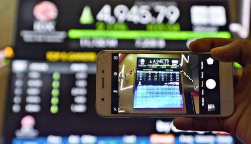 Investor Asing Cabut Dana Ratusan Miliar Rupiah, Saham BRI dan MNC Ramai Dikoleksi