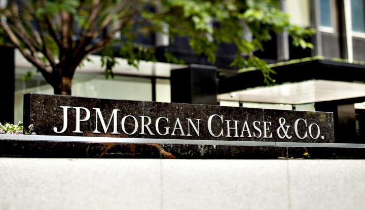 Kisah Perusahaan Raksasa: JPMorgan Chase, Gudang Uang Terbesar Amerika Serikat