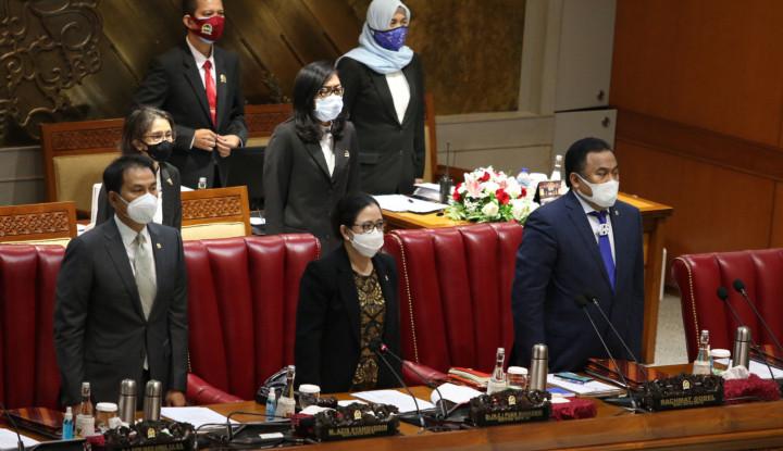 Masinton Bantah Puan Maharani Matikan Mikrofon Orang Demokrat, Eh Hinca Gak Percaya, Terus...
