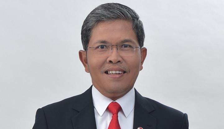 Jaga Kepercayaan Investor, RNI Resmi Lunasi MTN dan Sukuk Rp665 Miliar