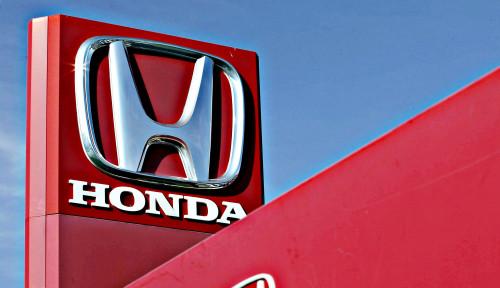 Honda Sediakan 23 Bengkel untuk Uji Emisi Gratis