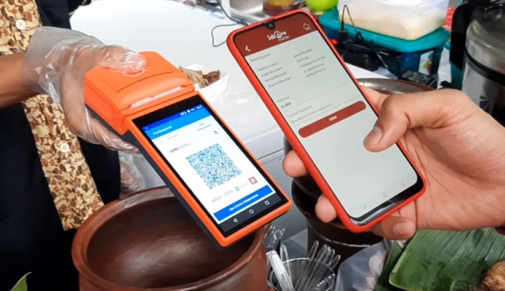 Bank DKI Sediakan Fitur Scan To Pay Guna Permudah Masyarakat Bayar Zakat, Infaq, dan Sedekah