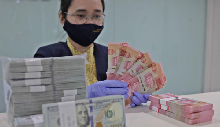 Utang Indonesia Rp6.101,8 Triliun, Indef: Bisa Ganggu Sektor Keuangan