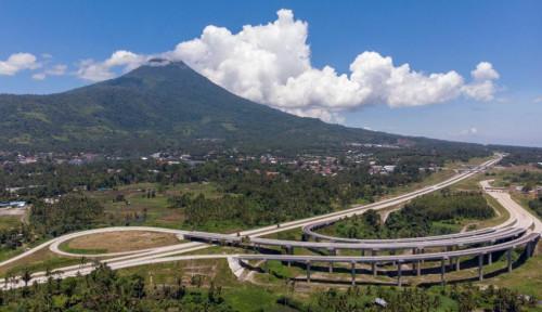 Pemerintah Incar Proyek 2.724 Km Jalan Tol hingga 2024